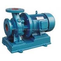 China cast iron steel stainless steel Centrifugal Water Pump wholesale