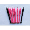 China Disposable Cosmetic Tattoo Gun Pen , Semi Permanent Permanent Makeup Tools wholesale