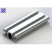 Quality GB Standard 20 * 40 T Slot Aluminum Profile For Light Duty Structure for sale