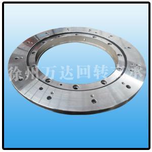 China Cheap light slewing ring bearing OEM slewing ring customized bearing warranty 1 year wholesale