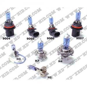 China Auto halogen bulbs automotive halogen lighting wholesale
