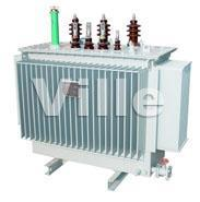 China Three Phase Enclosed Distribution Transformer with Wound-Core (S11-M.R) wholesale