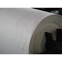 China High Performance Air Slide Fabric For Cement Air Filter Cloth Acid And Alkaline Resistance wholesale