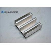 China Bending / Cutting Aluminum Door Profile For House Decoration Mill Finished wholesale