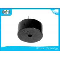 Buy cheap Voice Electromagnetic Buzzer With Circuit of  9 x 4 mm , Simple Electronic Buzzer from wholesalers