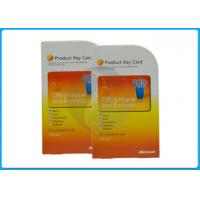 China microsoft office 2013 professional plus product key full version COA STICKER wholesale