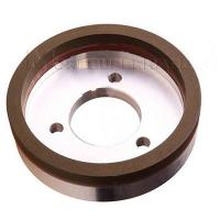 China Resin Wheels For Glass wholesale