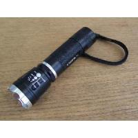 China Super Bright LED Flashlight S269 Zooming, Focusing on sale