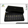 China Kraft Paper Cardboard Box Gift Cosmetic Perfume Party Luxury Paper Cardboard Gift Box wholesale