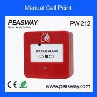 China Fire Manual Station/Call Point PW-212 wholesale