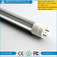 China Cheap price 18W T8 Led Tube Light from HaMi 18W Led T8 Tube Light wholesale