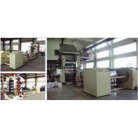 China Four Roll Calendering Machines , PVC Calender Machine 4 Roll Rubber Calender wholesale