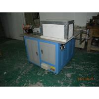 China electric 160KW Forging Furnace medium frequency induction heating machine wholesale