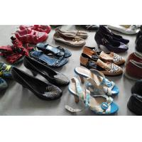 China Wholesale Grade A Used Women's Shoes , Summer or Winter Second Hand Shoes wholesale