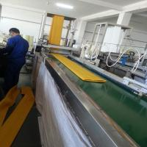 China Custom P84 Filter Bags High Temperature Resistance Low Pressure Drop wholesale