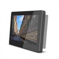 China SIBO 7 Inch Wall Rugged Android Tablet With Full View IPS Screen POE Power For Smart Home wholesale