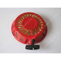 China Generator Spare Parts Recoil Starter For 168 GX120 GX160 GX168 GX200 4/5.5/6.5  Gasoline Engine wholesale