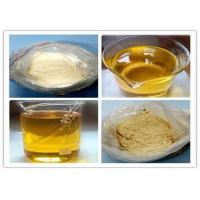 Buy cheap Bodybuilding Steroid Material powder 99% BOLDENONE CYPIONATE for Musle Gain from wholesalers