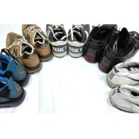 China Breathable Used Basketball Shoes / Used Mens Running Sport Shoes Wholesale wholesale