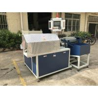 China IGBT 100kw  induction forging machine for bolts nut, copper bar, steel bar wholesale