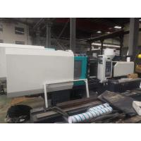 Buy cheap Energy Saving Plastic Injection Molding Machine 140 Tons Horizontal Standard from wholesalers