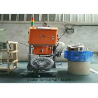 China 300 KG / H Vacuum Auto Loader 24 L With Red High Pressure Blower wholesale