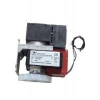 China PM25181-86 CEMS Sampling Pump Germany KNF N86KTE 230V 50HZ Panel Mounted Type wholesale