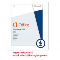 Buy cheap FPP Key For Microsoft Office Product Activation Key 100% Online Activation from wholesalers