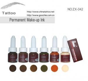 China Eyebrow Tattoo Ink (cream) on sale