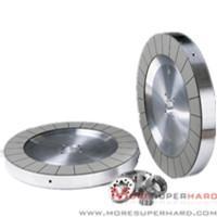 pellet grinding wheel