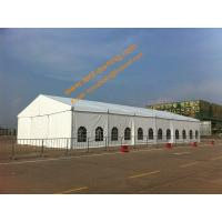 China Outdoor Event Wedding Party Tent Aluminum Framework and PVC Roof Marquee wholesale