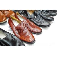 China Big Size ( at lesat 41 ) Used Men's Shoes Wholesale Second Hand Leather Shoes wholesale