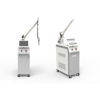 Buy cheap CE 1064nm Long Pulse Q Switched Nd Yag Laser from wholesalers