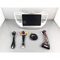"""9"""" 1 din big screen android car gps navigation for HYUNDAI TUCSON/ix35 2016 with Bluetooth RDS IPS WiFi camera"""