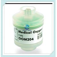 China Envitec OOM204 Medical Oxygen Sensor O2 Cell Plastic / Metal Material CE Approval wholesale