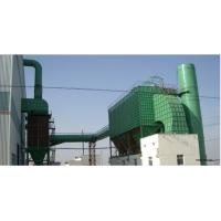 China LDM Offline Deashing Industrial Dust Collector PLC Automatic Control wholesale