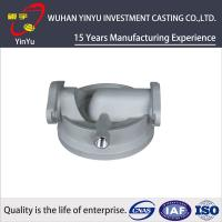 China Customized Stainless Steel Investment Casting For Hardware Accessories wholesale