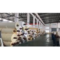 China Non - Woven Nomex Filter Cloth For Dust Colletor Bag 500~550 G/Sqm wholesale