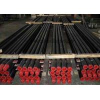 China Wear Resistant Water Well Drilling Pipe Deep Hole Drill Pipes Dth Drill Rods wholesale