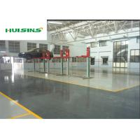 China Concrete & Garage Floor Coating Rubberized Floor Paint Water based wholesale
