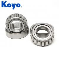 China Original koyo Bearing 33016J2/Q X/Q R Chrome Steel Electric Machinery 80x125x36mm Tapered Roller bearing on sale