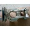 China 20 KN Transmission Line Stringing Tools Aluminum Sheave Stringing Block SHCS wholesale