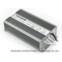 Quality Waterproof DC24V 300W 12.5A LED Strip Light Power Supply IP67 for Outdoor Lighting Project for sale
