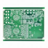 China 6-layer PCB with Immersion Tin wholesale