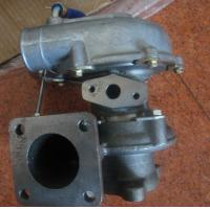 China Yanmar 4TNV98T Engine Turbocharger RHB5 129908-18010,VA190013 on sale