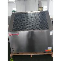 China Low Noise Commercial Heat Pump Air To Water Floor Heating With Oil Heater Compland Compressor wholesale