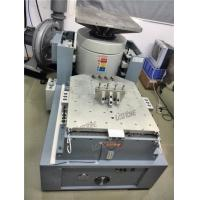 Vertical and horizontal table vibration testing machine for Html vertical table