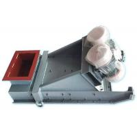 China Reliable Sealing Vibratory Tray Feeder Dust Proof Double Motor Equipped on sale