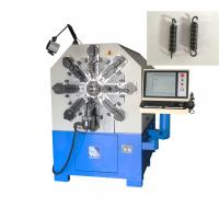 China 100m / Min Wire Bending Machine / High Speed Spring Manufacturing Equipment wholesale