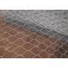 China Malla Gallinero Chicken Wire Netting , hex wire mesh for Bantam / Peacock / Pig / Pheasant wholesale